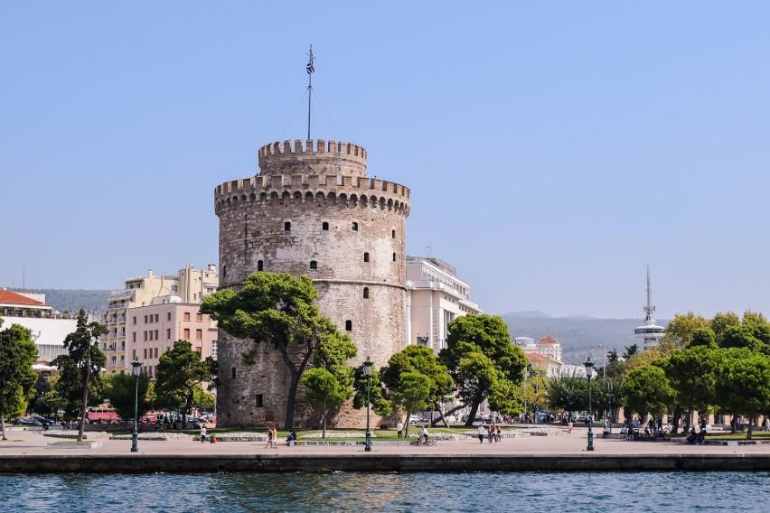 10. Saloniki, Grecja 39 proc. oszczędności w stosunku do...