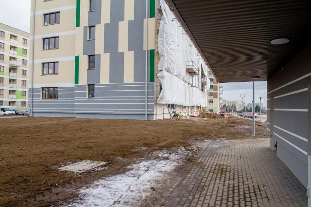 Gminy decydują o tym, kto będzie preferowanym najemcą w nowych mieszkaniachW Wałbrzychu na chętnych czekają już 192 mieszkania zbudowane w programie Mieszkanie Plus.