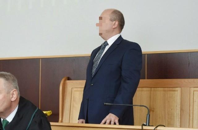 Były poseł Tomasz G. ma spore doświadczenie w relacjach z wymiarem sprawiedliwości, czy to jako świadek czy jako podejrzany.