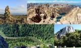 TOP 10 wyjątkowych miejsc na górskie wycieczki MAŁOPOLSKA i okolice ZDJĘCIA, SZLAKI