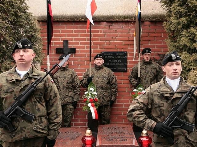 Żołnierze z Międzyrzecza kultywują tradycję Wielkopolskiej Brygady Kawalerii, dowodzonej przez gen. Romana Abrahama.