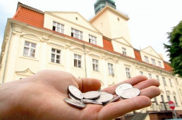 Kontrolująca finanse samorządów Regionalna Izba Obrachunkowa w ekspresowym tempie przeanalizowała opublikowany 15 listopada projekt budżetu Grudziądza na przyszły rok.