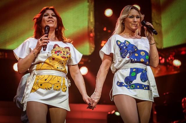 The Show - a tribute to ABBA przyciągnął tłumy do Ergo Areny