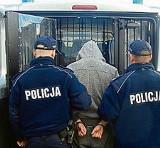 Policja zatrzymała trzech  kiboli