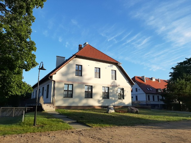 Centrum Edukacji Ekologicznej w Chocińskim Młynie