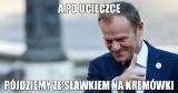 Donald Tusk pomoże uciec Sławomirowi Nowakowi? MEMY Internet komentuje narrację TVP i decyzję sądu