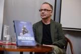 Ważne rozmowy o Conradzie Drzewieckim - spotkanie ze Stefanem Drajewskim [ZDJĘCIA]