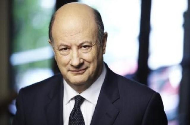 Jacek Rostowski Ministrem Finansów Roku 2012 w tej części Europy!Jacek Rostowski, Minister Finansów