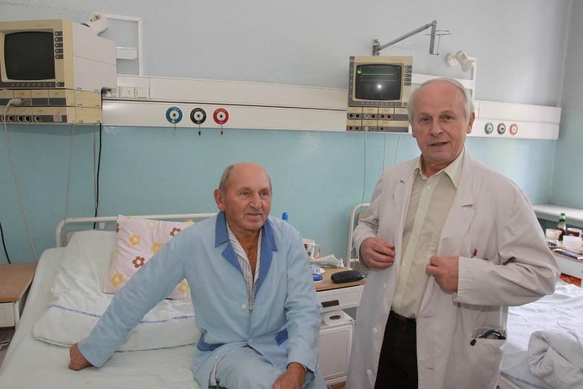 Klinika ma zabezpieczone zapasy leku Levonor tylko dla...
