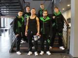 Parkour Białystok w półfinale Mam Talent (wideo)