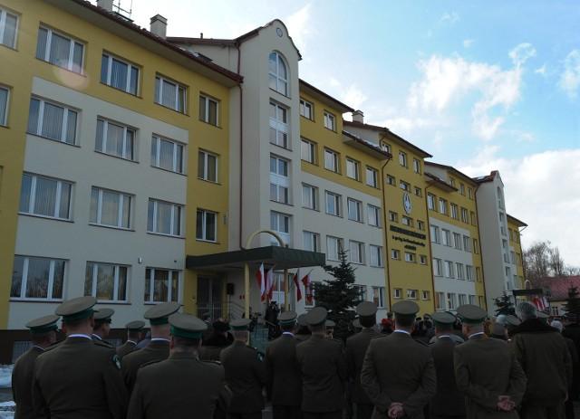 Modernizacja biurowca kosztowała prawie 18 milionów złotych.