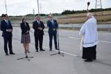 Otwarcie autostrady A1: Mateusz Morawiecki i Elżbieta Bieńkowska wspólnie otwarli nową trasę Częstochowa - Pyrzowice