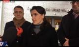 """Awantura wokół """"szprych"""" Centralnego Portu Komunikacyjnego w Świętokrzyskiem. Koalicja Obywatelska zwołała konferencję (ZAPIS TRANSMISJI)"""