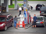 Ranking cen paliw. Gdzie tankowanie jest drogie, a gdzie tanie? Do której grupy należy Białystok?