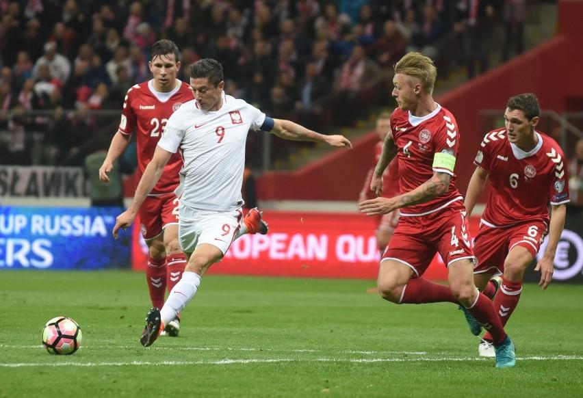 Dania - Polska transmisja tv na żywo. Gdzie oglądać mecz...