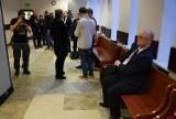 W Słupsku ruszył proces oskarżonego o zabicie żony Daniela M. z Debrzna