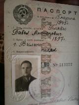 Paweł Plawgo zaginął. Zamordowali go hitlerowcy