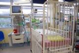 Zabrze. 4-miesięczna dziewczynka zmarła na sepsę. Rodzice korzystali z teleporady