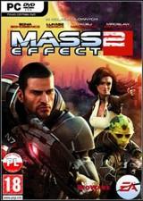 Mass Effect 2 - premiera