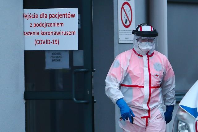 Koronawirus Opolskie. 250 nowych przypadków COVID-19 w regionie. Zmarło 13 osób [RAPORT 18.12.2020]