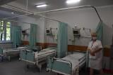 Oddział Udarowy szpitala miejskiego w Częstochowie już po remoncie. Przyjmuje pacjentów