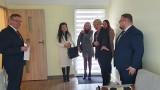 W gminie Popielów za unijne pieniądze powstały mieszkania dla potrzebujących