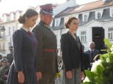 Obchody 71. Rocznicy Powstania Warszawskiego w Białymstoku (zdjęcia, wideo)
