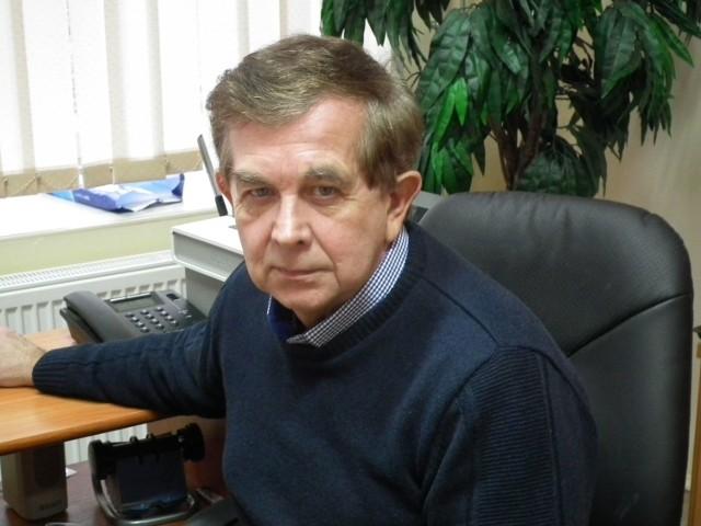 Włodzimierz Wolski przekazał poradnik prokuraturze z nadzieją, że posłuży on jako materiał w prowadzonym przez nią śledztwie.
