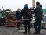 Firma MB Recycling w telewizji