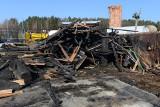 Pomoc po pożarze Wild West Ranch w Dębogórzu! Wielki zryw serc i zrzutka na odbudowę niezwykłego miejsca [zdjęcia]