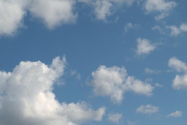 Prognoza pogody na 12 października.