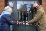Gdyńskie Ciapkowo ma nowy budynek weterynarii. Chore zwierzaki będą miały bardziej komfortowe warunki