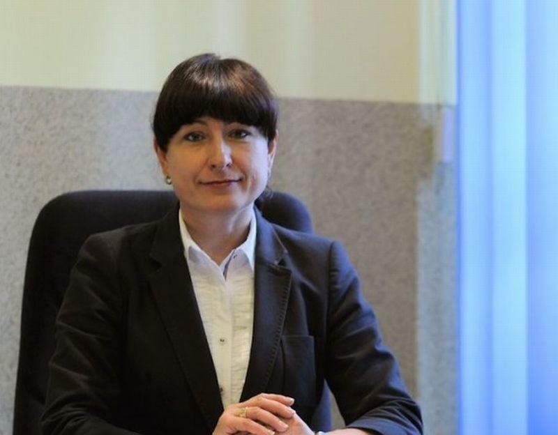 Bożena Kamińska.