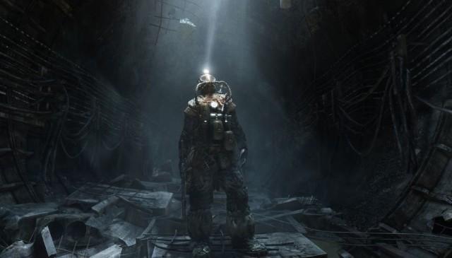 Metro: Last LightZony w Stalkerze już nie pozwiedzamy. Na szczęście zostały tunele w Metro: Last Light