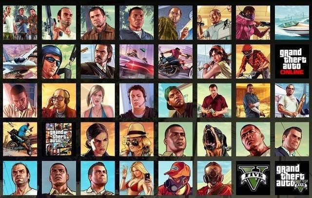 Grand Theft Auto VDo listy rekordów spokojnie można dołączyć jeszcze jeden: Grand Theft Auto V, najbardziej oczekiwana gra na PC...