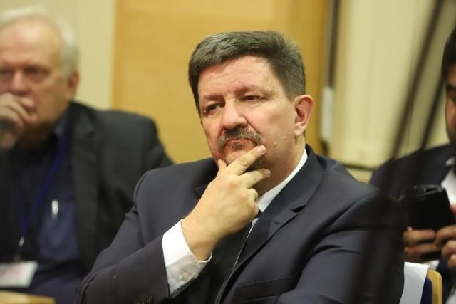 Grzegorz Schreiber i kierowany przez niego zarząd województwa łódzkiego uzyskali absolutorium za 2019 r.