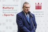 Wicepremier Piotr Gliński: Igrzyska olimpijskie w Tokio to znak, że świat powoli wraca do normalności [WYWIAD]