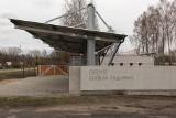 Przebudowa stadionu Gryfa Słupsk przy ul. Zielonej [ZDJĘCIA]