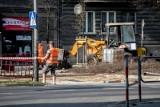 Kraków. Kiedy powstanie lepszy chodnik przed twoim domem? Sprawdź