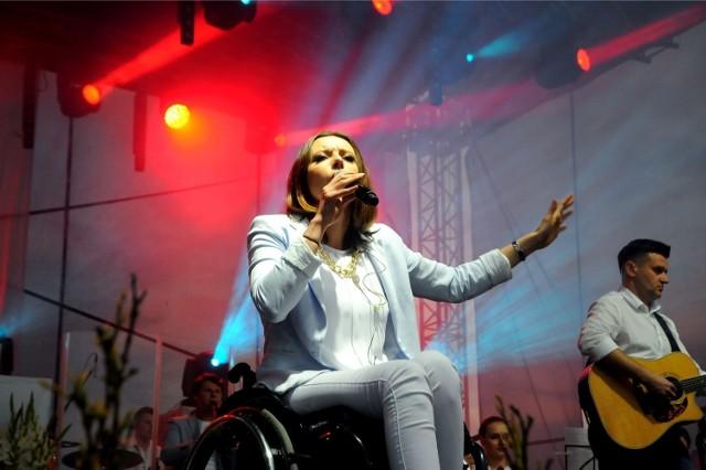 Eurowizja 2015: Polskę będzie reprezentować Monika Kuszyńska