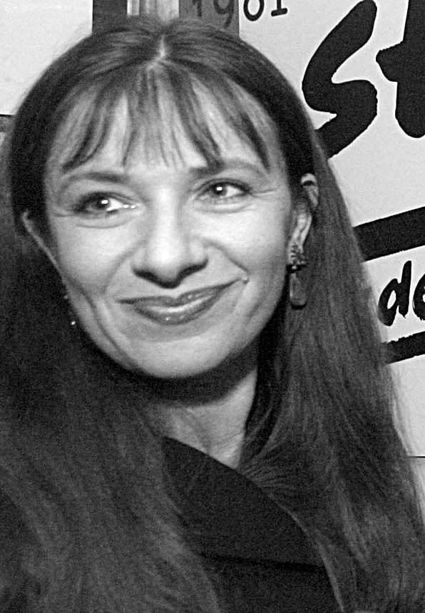 Małgorzata Zwierzchowska zmarła w wieku 52 lat