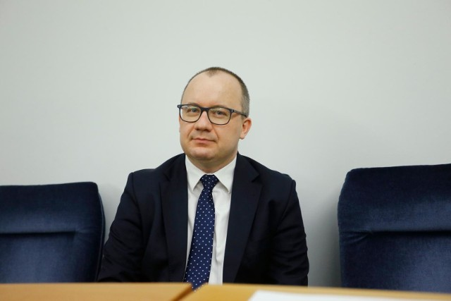 Adam Bodnar z przedłużoną kadencją. Nie wyznaczono kandydata na następcę RPO