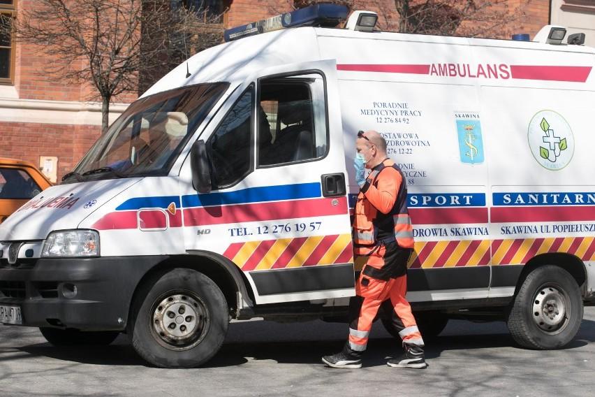 W ciągu minionej doby badania laboratoryjne potwierdziły zakażenie SARS-CoV-2 u 150 osób z Małopolski