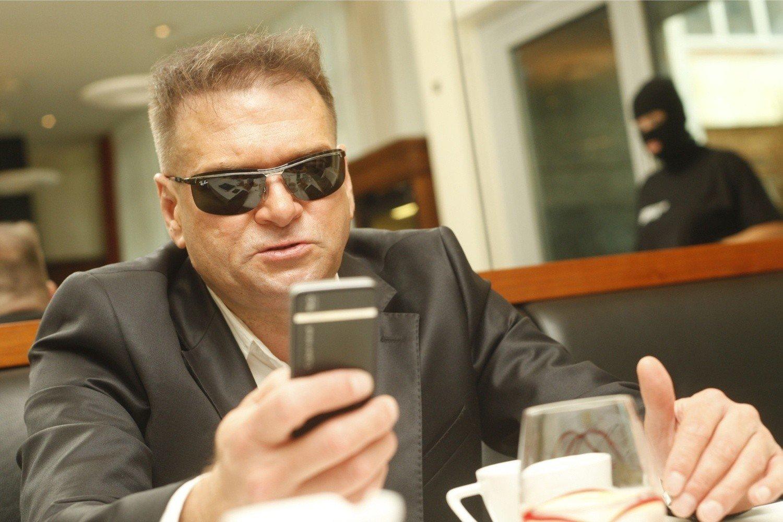 ced1b41776abc1 Szeryf w okularach znów wkracza do akcji | Gazeta Wrocławska
