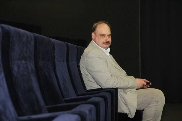 Prof. Wojciech Polak, zastępca przewodniczącego Kolegium IPN.