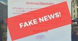 FAKE NEWSY krążą po internecie i opolskich miastach. DEMENTUJEMY