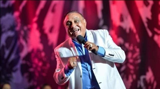 Don Vasyl, słynny muzyk wykonujący cygańskie pieśni będzie gwiazdą Festiwalu Owoców w Jasieńcu.