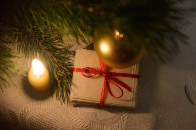 Życzenia świąteczne, czyli śmieszne wierszyki, SMS-y, rymowanki na Boże Narodzenie