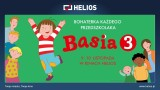 """Planujesz weekend z dzieckiem w kinie? Zabierz je do bydgoskiego """"Heliosa"""" na animację """"Basia"""" i konkursy"""