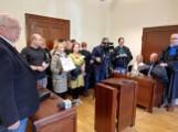 Wrocław. Obrażał uczestniczki aborcyjnych protestów, sąd go uniewinnił